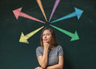 Toma de decisiones en contextos de cambio